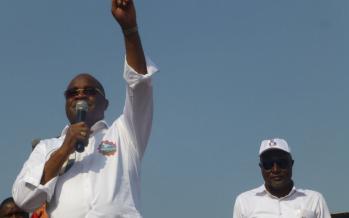 Congo : André Okombi Salissa vise la présidence pour congoliser les postes au profit des jeunes