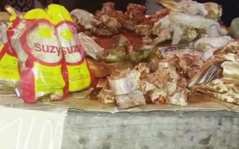 Congo: les prix des produits congelés revus à la baisse