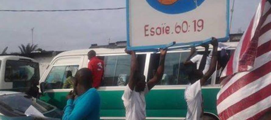 Présidentielle au Congo: Ils sont «tous» devenus des inconditionnels du «Youki»