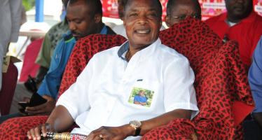 Présidentielle au Congo: Denis Sassou Nguesso de plus en plus sûr d'être réélu
