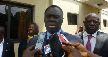 La présidentielle au Congo «devrait bien se passer», selon Michel Kafando