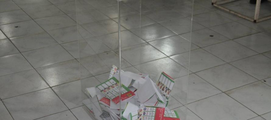 Congo : les résultats pourraient être connus à partir de mardi source officiel de la CNEI