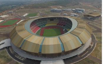 Eliminatoires CAN 2017 : le match Congo-Zambie délocalisé à Kintélé