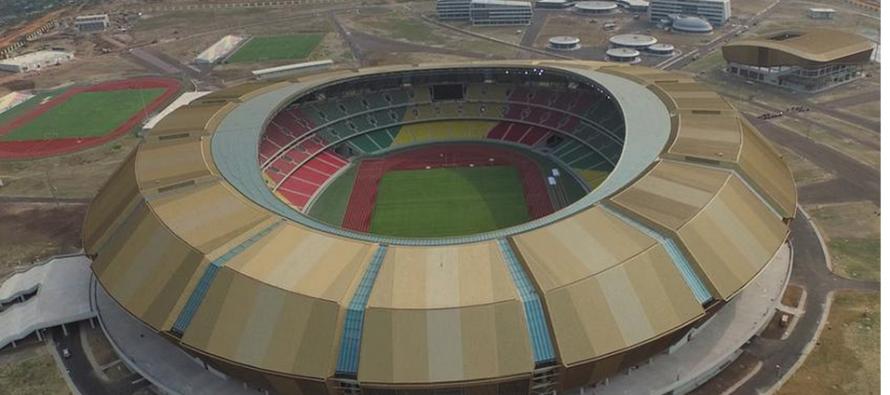 Congo: Où sont passé les équipements de sonorisation du Stade de football de Kintélé?