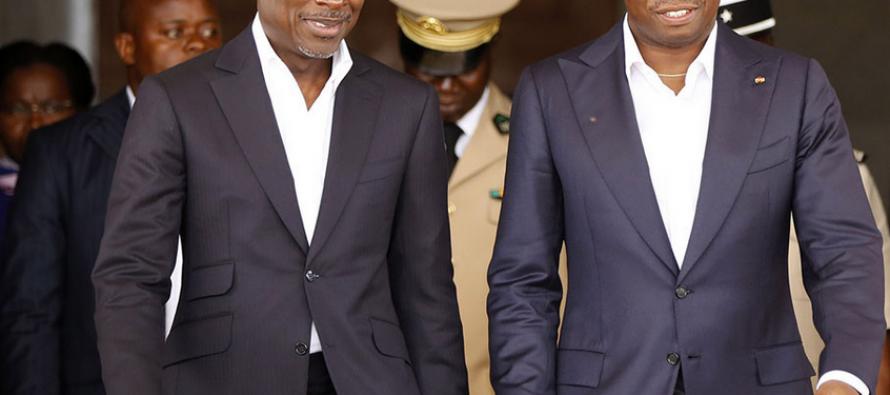 Bénin : Patrice Talon chez Faure Gnassingbé avant sa prestation de serment