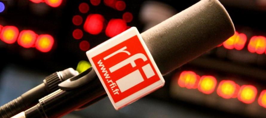 Le CSLC fait retirer un communiqué «sulfureux» contre RFI à Télé-Congo