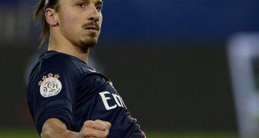 Ibrahimovic – «S'ils remplacent la Tour Eiffel par ma statue, je resterai au PSG»