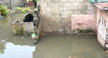 RDC : six morts à Kinshasa après de fortes pluies
