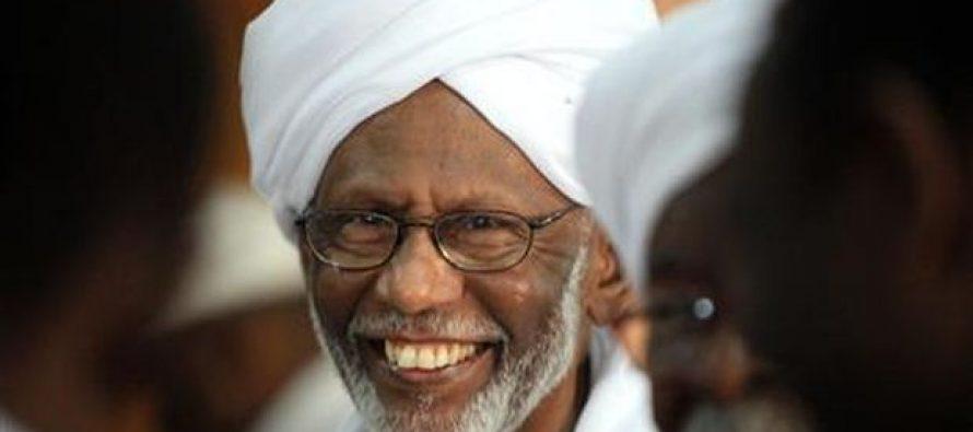Soudan: l'opposant Hassan al-Tourabi est mort