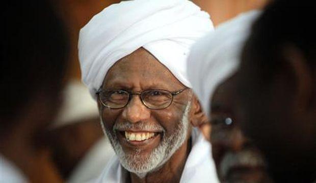L'opposant Hassan al-Tourabi est mort |Reuters