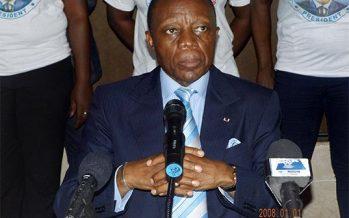 Paris, les avocats de Jean-Marie Michel Mokoko devant la presse le 2 mai prochain