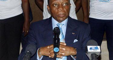 Congo – Justice : Jean Marie Michel Mokoko sera bien face aux juges