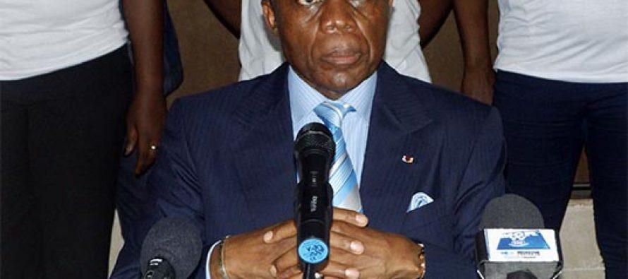 Congo : le général Mokoko de nouveau convoqué par la DGST
