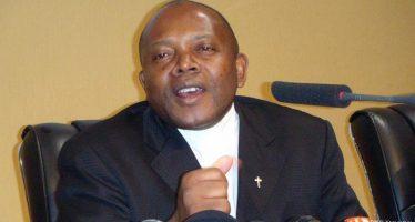 RDC : L'abbé Apollinaire Malu Malu est décédé