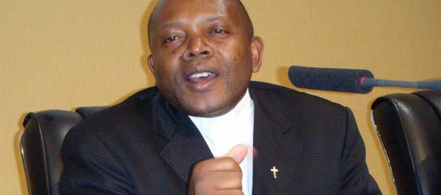RDC : L'Abbé Malu Malu n'est pas mort