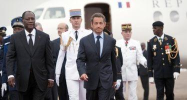 Côte d'Ivoire: Sarkozy se rendra sur place pour «rendre hommage» aux victimes