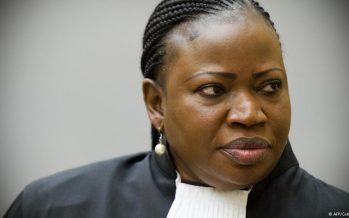 CPI : la procureure ouvre un examen préliminaire sur les récentes violences au Burundi