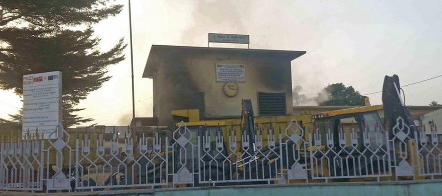 L'IDC-FROCAD accuse «le gouvernement» d'être à l'origine des «troubles dans Brazzaville Sud et dans le Pool»