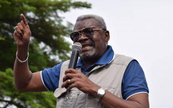 Congo – Charles Zacharie Bowao : L'accord devant ramener la paix dans le Pool a été signé en catimini