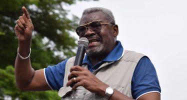 Congo : Charles Zacharie Bowao dénonce un encerclement de sa résidence par la force publique