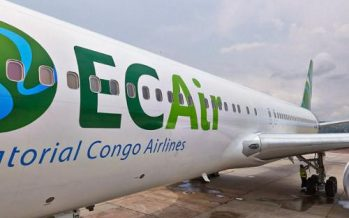 Congo – Transport aérien : Premier anniversaire de la mort d'ECAir