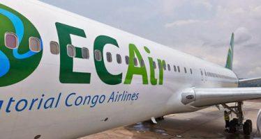 Congo : ECAIr sollicite le soutien des parlementaires pour l'aider à décoller