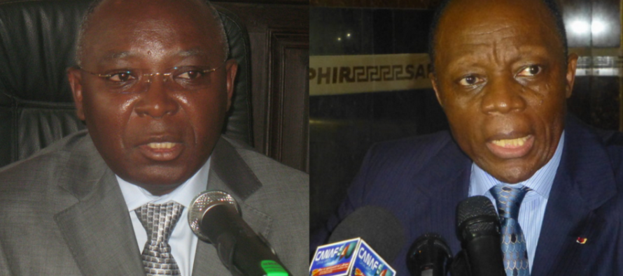 Congo – «Publication irrégulière des résultats» Zéphirin Mboulou répond à Mokoko