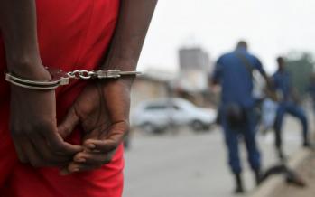 Congo : évasion de dix détenus à la maison d'arrêt de Djambala