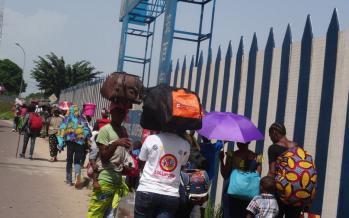 Congo : 17 morts dans les affrontements du 4 avril