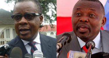 Départ de Sassou Nguesso : la réponse d'Akouala à Kamerhe