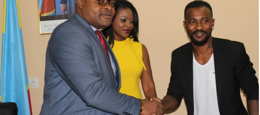 L'international ivoirien Didier Zokora épouse une congolaise