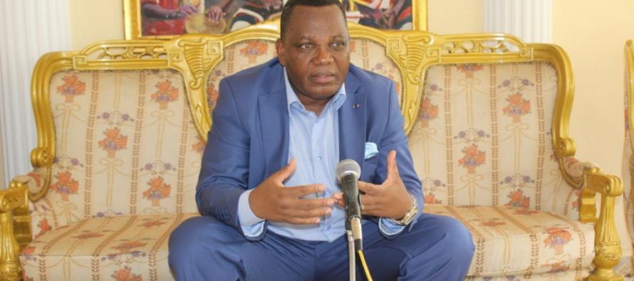 Présidentielle au Congo: le gouvernement «s'étonne des déclarations de certains partenaires»