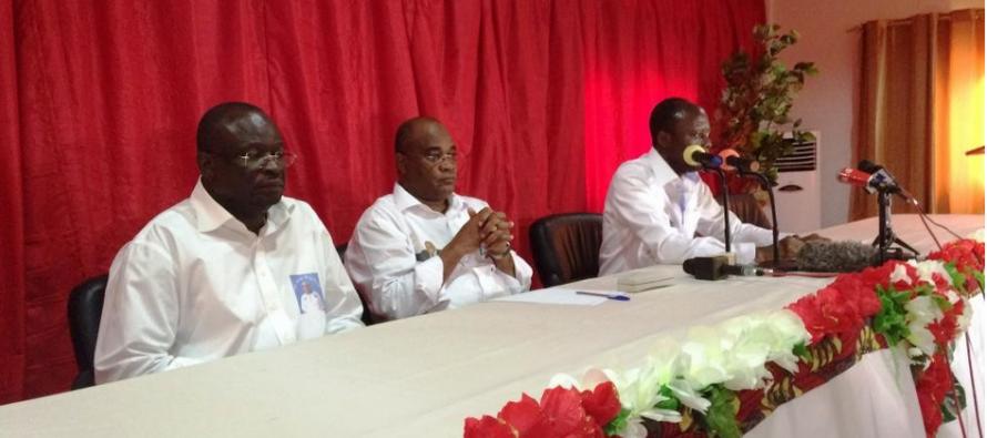Congo: l'opposition lance un appel au dialogue