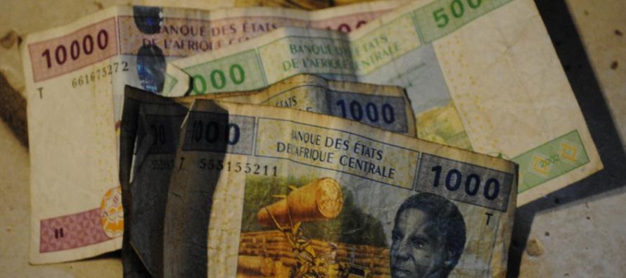 Congo : «Il n'y a pas nécessité de dévaluer le franc CFA»