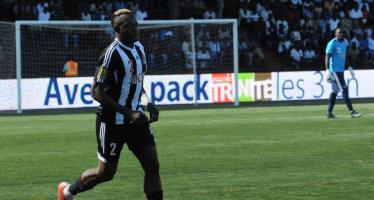 Ligue des champions CAF: le champion Mazembe tombe à Casablanca