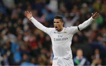 Real Madrid -Wolfsburg : 3-0 – Ce Ronaldo-là était trop grand pour Wolfsburg