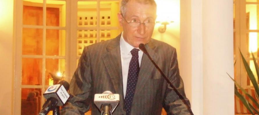 L'ambassade de France au Congo alerte ses ressortissants