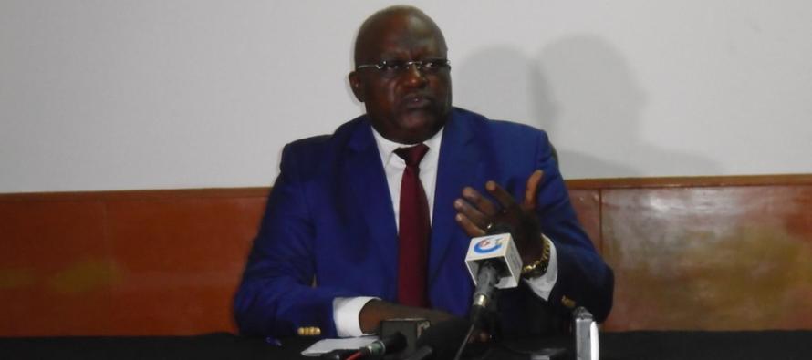 Le Congo va abriter le prochain Afro-Basket en 2017