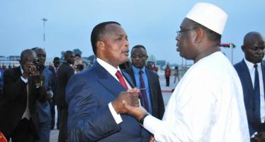 Une dizaine de chefs d'Etat à Brazzaville pour l'investiture de Sassou N'Guesso