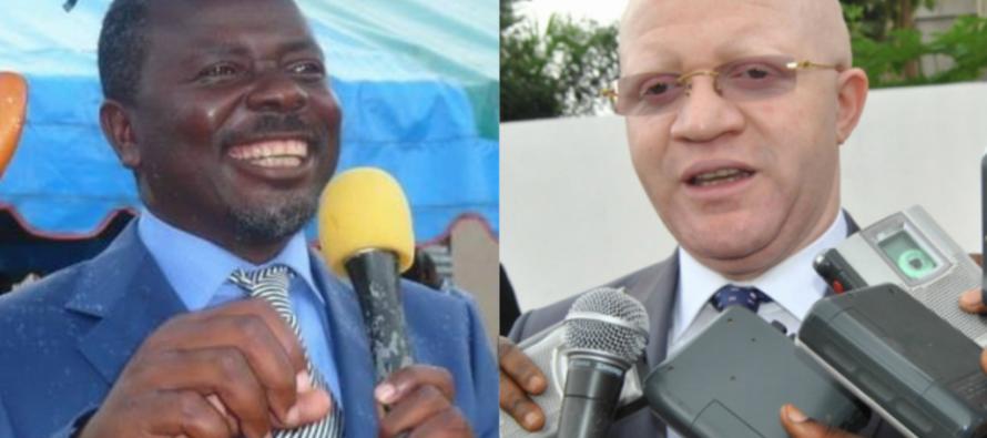 Congo: la guerre des ondes entre le CNR  du pasteur Ntumi et le gouvernement