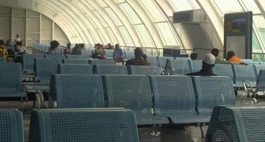Congo: vers la réfection de la climatisation à l'aéroport de Maya-Maya
