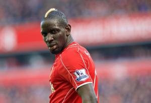 Le défenseur de Liverpool et de l'équipe de France, Mamadou Sakho