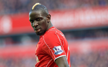 Football – Angleterre : Mamadou Sakho contrôlé positif