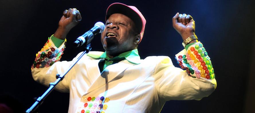 Le chanteur congolais Papa Wemba est mort à Abidjan
