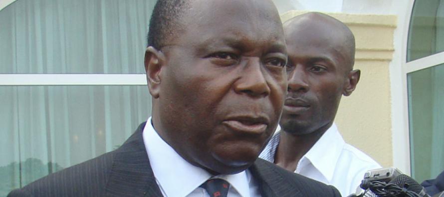 Congo: le Premier ministre, Clément Mouamba dévoile sa feuille de route