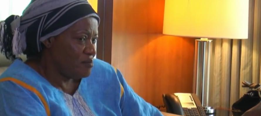 Décès de Papa Wemba, les témoignages émouvants de la veuve Amazone