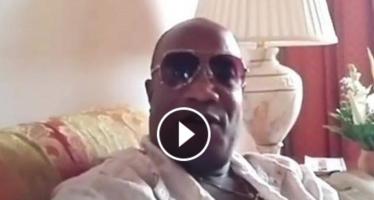 RDC : « Béton Armé », le nouveau surnom de Koffi Olomidé