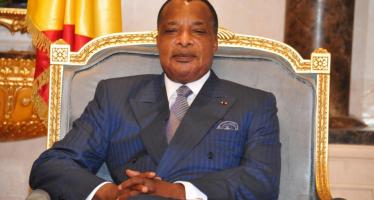 Congo : remue-ménage dans le cabinet présidentiel