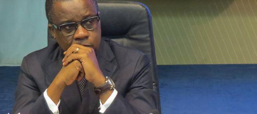 Congo : Le ministre Alain Akouala-Atipault fait son retour dans le gouvernement