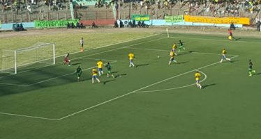 Ligue de Champion d'Afrique: le Club As-V.club de la RDC s'impose face à Mamelodi Sundowns (1-0)